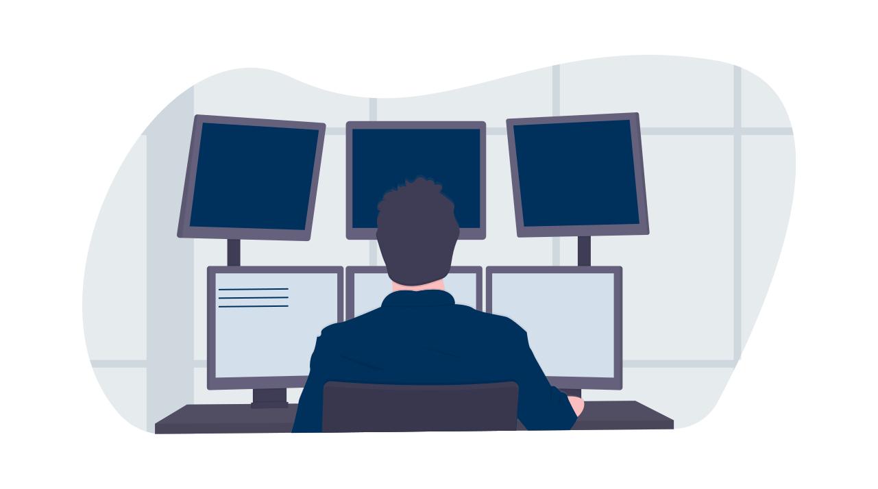 Widoczność firm w Internecie - Administrowanie witryn internetowych