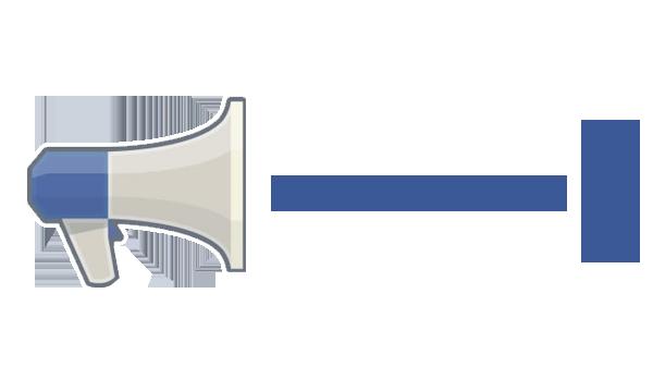 Facebook Ads reports logo
