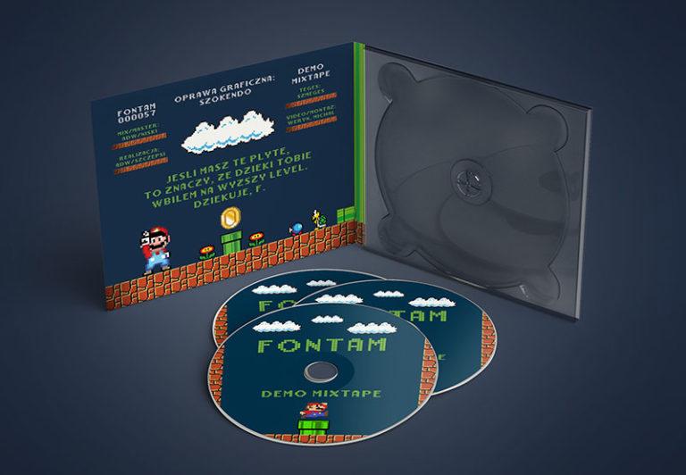 FonTam DemoMixtape