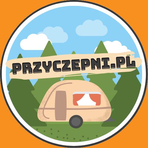 Przyczepni.pl logo