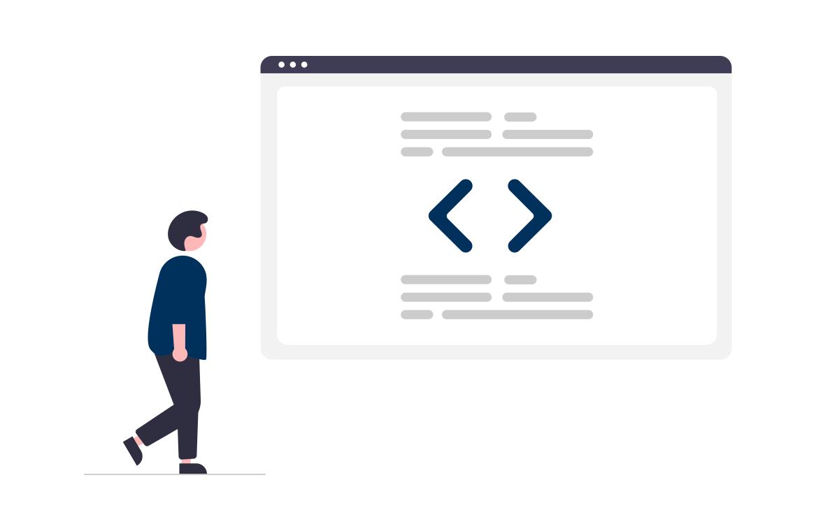 Pozycjonowanie - poprawa struktury strony