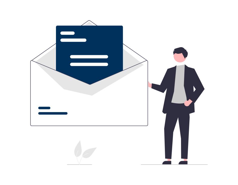 Kontakt - MagicSharks e-mail
