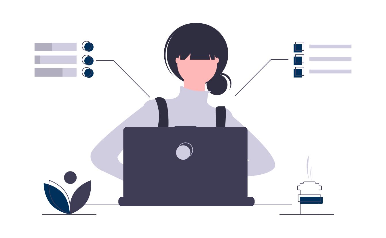 Strony internetowe - Wsparcie techniczne